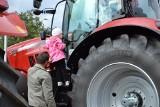 Agrotronik jako zawód z przyszłością. Nauczycielom potrzebna praktyka i nowa wiedza