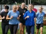 Siatkarki Stali Mielec wznowiły treningi: zdjęcia