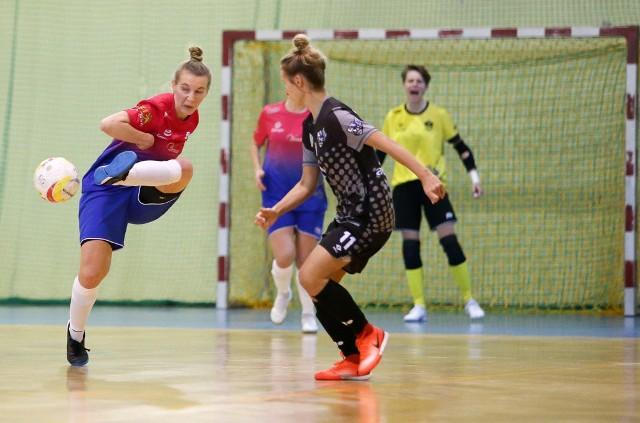 AZS UG Futsal Ladies