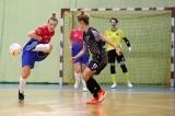 Futsal kobiet. AZS UG Futsal Ladies lepszy od AZS SGGW Warszawa [zdjęcia]