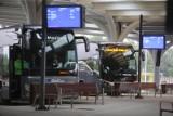 Nowy dworzec autobusowy w Katowicach zapełni się autobusami 26 przewoźników. Stąd pojadą Drabas, Uni-Bus, Inter, Flixbus i Sindbad