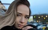 Pochodząca z Wszachów Wiktoria Starosta, Miss Studniówki 2020 w Świętokrzyskiem bez tajemnic [ZDJĘCIA]