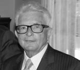 Zmarł prof. Wiesław Skrzydło. Był rektorem UMCS w latach 1972-1981