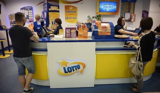Lotto - wyniki 25.09.2021. Ostatnie wyniki losowania Lotto i Lotto Plus