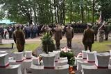 82. rocznica bitwy pod Wytycznem. Zobacz zdjęcia z uroczystych obchodów