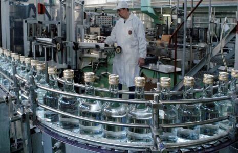 Nie da się uniknąć zwolnień w PolmosieW Fabryce Wódek Polmos Łańcut będą zwolnienia.