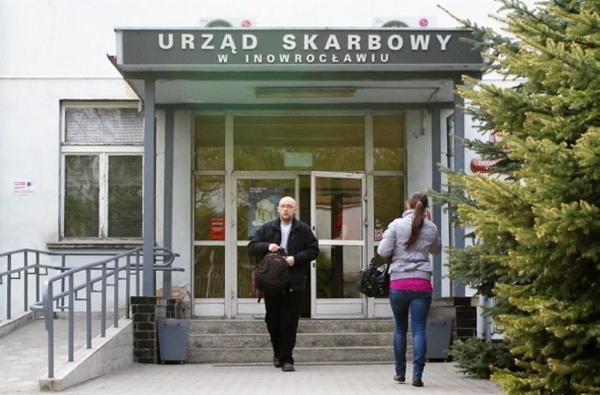 Urząd Skarbowy w Inowrocławiu