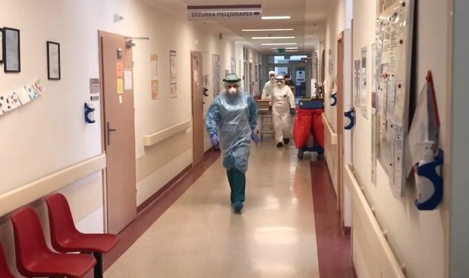 Nowy raport o liczbie zakażonych koronawirusem w woj....
