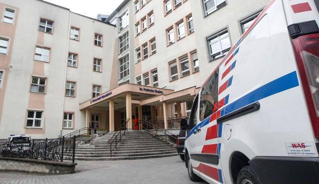 Szpital zachęca mężczyzn do skorzystania z możliwości przebadania się i rozwiania wszelkich obaw i wątpliwości.