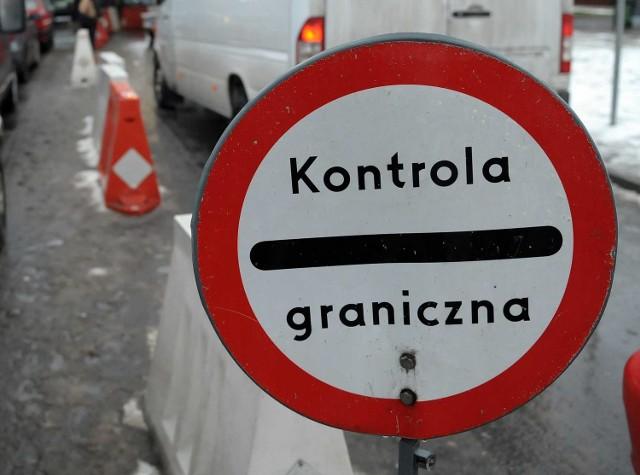 Przejście graniczne w Budomierzu, według pierwotnych planów, powinno powstać do końca 2011 roku.