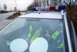 Pijany ojciec wiózł dwójkę małych dzieci. 32-latek z gminy Jabłoń miał prawie cztery promile alkoholu w organizmie