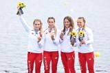 """Karolina Naja: """"To nie medale, a historia jaką tworzymy my sportowcy jest piękna. Medale to tylko wisienka na torcie"""""""