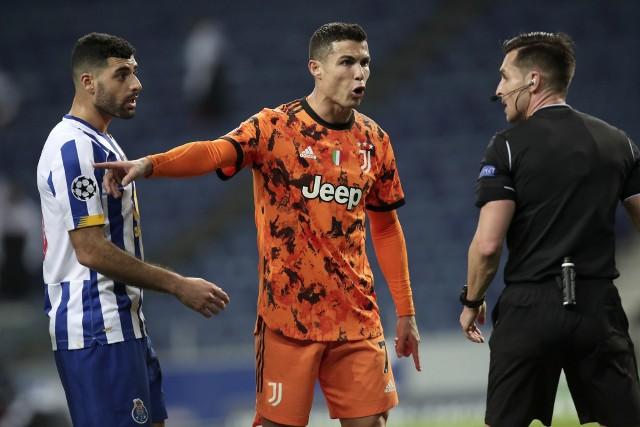 Ronaldo jest wściekły, a eksperci nie mają wątpliwości: Juventusowi należał się karny