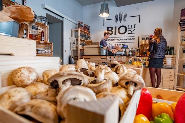 Ekologiczny oraz zero waste sklep BIOrę przy ul. Kościelnej 15 działał przez 2 lata. Z powodu pandemii kończy swoją działalność 20 listopada.
