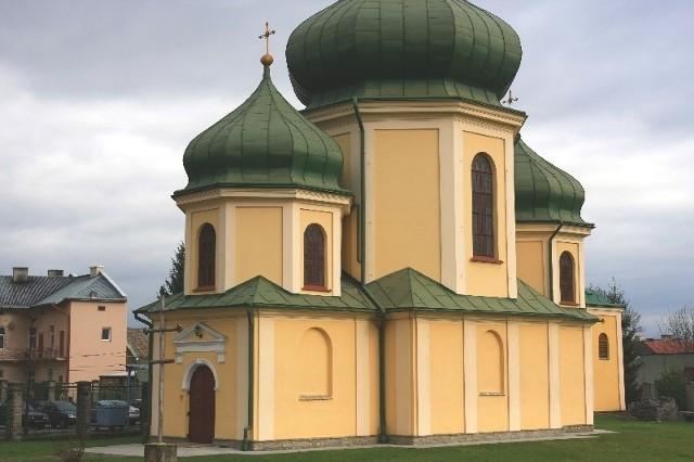 Główne uroczystości odbędą się w Cerkwi Prawosławnej przy ul. Mariackiej w Przemyślu.