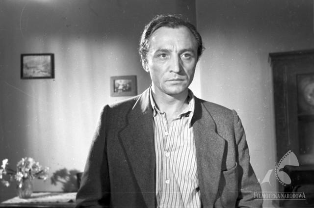 Nie żyje aktor Maciej Maciejewski z Augustowa. Zmarł w wieku 103 lat