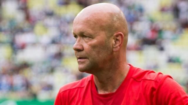 Andrzej Woźniak pracował kiedyś w Koronie. Teraz został trenerem bramkarzy w kadrze Polski prowadzonej przez selekcjonera Jerzego Brzęczka