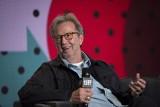 Eric Clapton mówił, że nie zagra w miejscu, gdzie trzeba pokazać dowód  szczepień. Złamał obietnicę.