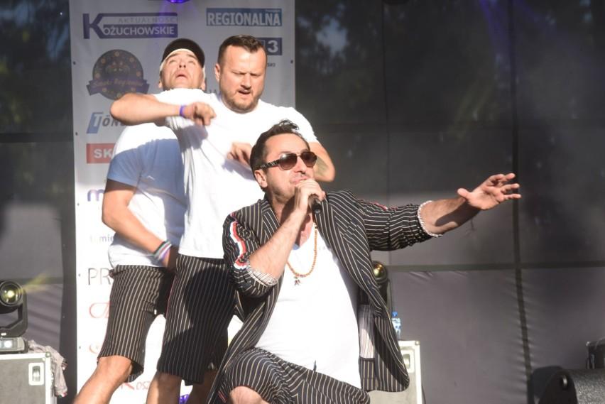 Walentynkowy Koncert Gwiazd w Zielonej Górze 2020: Boys,...