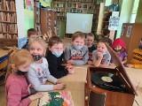 Luty w szkolnej bibliotece w Wicku. Uczniowie nie mogą narzekać na nudę