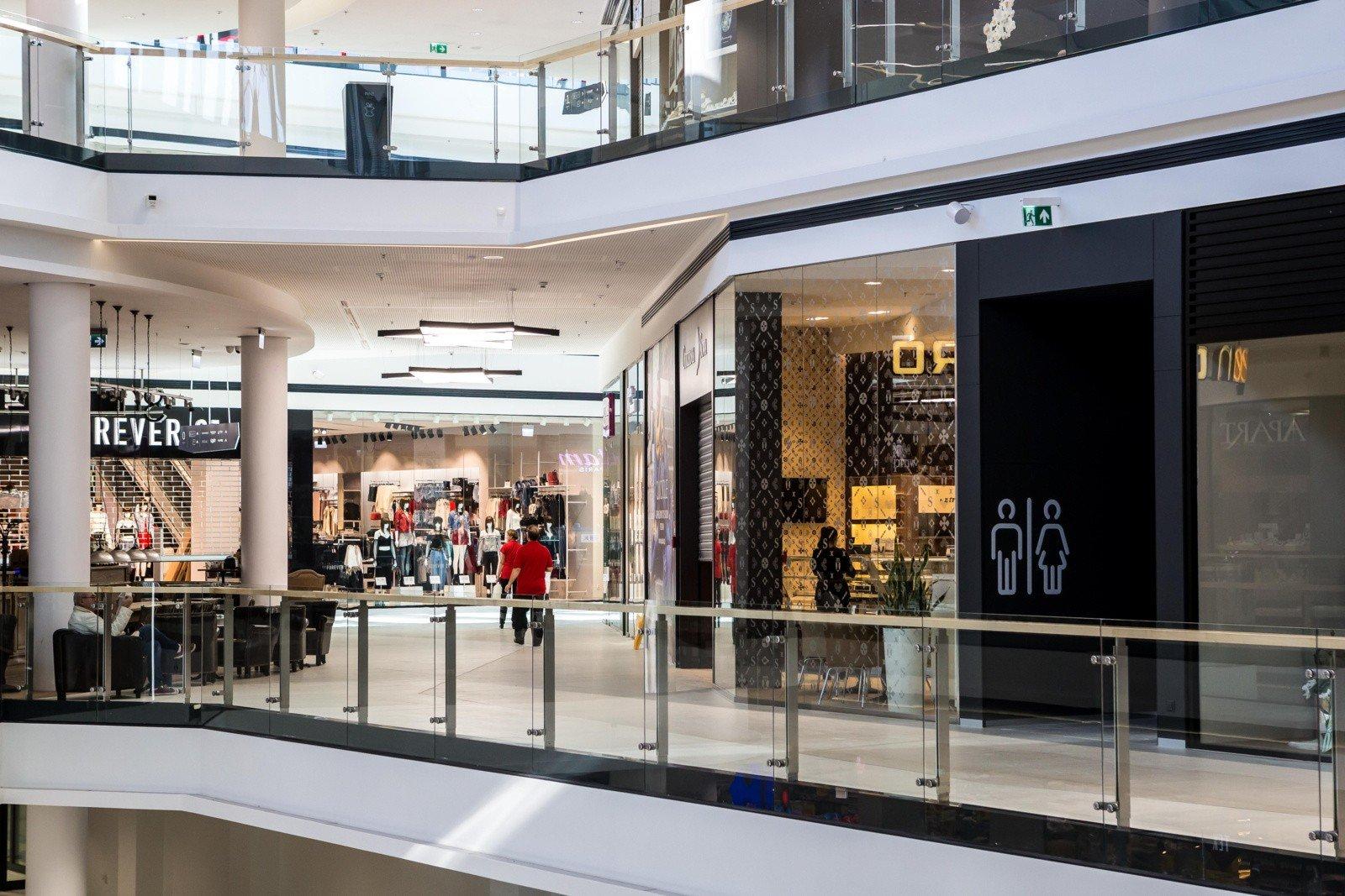 9a9c8f9af Galeria Północna już zaprasza klientów: na starcie dużo promocji i  specjalny ofert