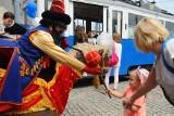 Dzień Dziecka w zajezdni tramwajowej MPK [ZDJĘCIA]