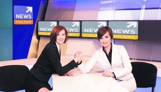 Dorota Gawryluk jest najbardziej znaną twarzą nowego kanału Polsatu