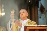 Białystok. Ingres metropolity arcybiskupa Józefa Guzdka do białostockiej Archikatedry (zdjęcia)