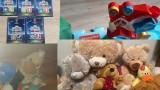 ODDAM ZA DARMO. 100 darmowych rzeczy na OLX w Słupsku. Meble, zabawki, ciuszki dla dzieci i wiele innych (zdjęcia)