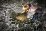 Zima w Białymstoku sprzed lat. Hałdy śniegu na ulicach i syberyjskie mrozy (zdjęcia)