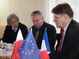 Powiat białostocki promuje turystykę w oparciu o dobre praktyki francuskie