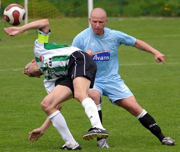 Zurawianka - KolbuszowiankaW sobotnim meczu Zurawianka wygrala z Kolbuszowianką (2:1).