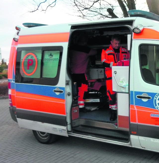 Ratownicy nalegają na spotkanie z władzami szpitala, aby móc rozmawiać o podwyżkach. Ma się ono odbyć 1 marca