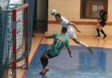 Futsal Szczecin walczył z Legią Warszawa. Stołeczny klub wygrał i został liderem [GALERIA]