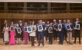 Lider Regionu 2021 - Echo Dnia uhonorowało najlepsze firmy i samorządy w regionie radomskim. Zobacz, kto otrzymał nagrody - zdjęcia