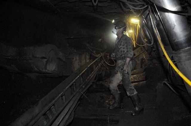 Lubelski Węgiel na kolanach: Enea wypowiada umowę, akcje spadają. To wina Kompanii Węglowej?Kompania Węglowa