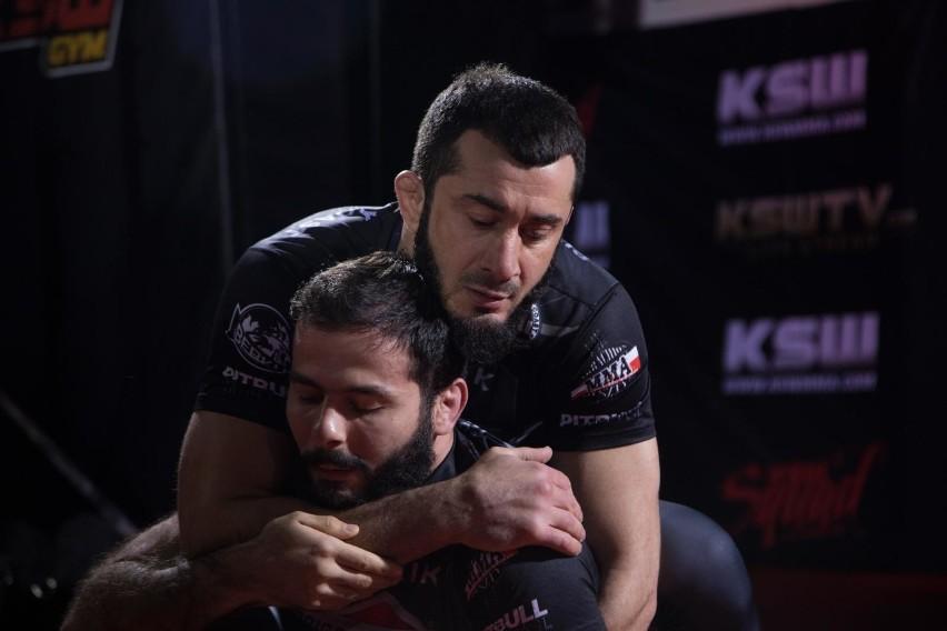 Narkun vs Khalidov 2. KSW 46 stream online. Transmisja w...