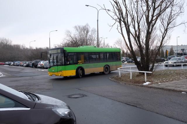Od wtorku 17 marca autobusy nie będą obsługiwać przystanków w sąsiedztwie szpitala na Szwajcarskiej