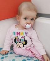 Lea Kirska z Nowego potrzebuje specjalistycznej terapii, która kosztuje ponad milion złotych