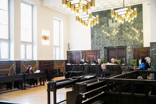 Wnioskodawczynie nie pojawiły się na rozprawie odwoławczej. Z wyroku mogą być jednak zadowolone. Droga do odszkodowania wciąż jest otwarta.