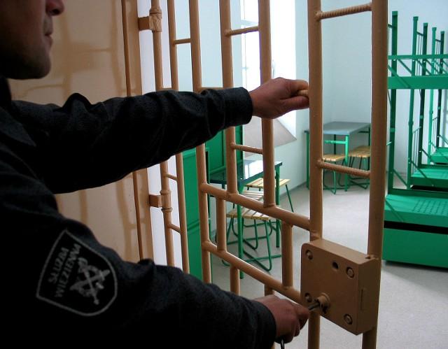 Zgodnie z decyzją sądu, Krzysztof R. ma trafić do więzienia.