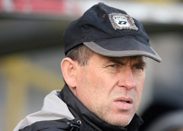 Marek Chojnacki zostanie nowym trenerem Łódzkiego Klubu Sportowego.