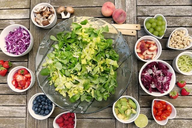 Organizatorzy Kulturalnego Śniadania będą promować między innymi zdrową żywność.