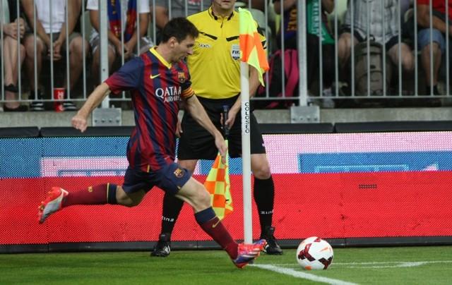 FC Barcelona w drugim meczu półfinałowym znów będzie chciała pokonać zawodników Realu Sociedad