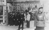Narodowy Dzień Pamięci Polaków Ratujących Żydów pod okupacją niemiecką. Jednym z nich był Julian Grobelny z Brzezin