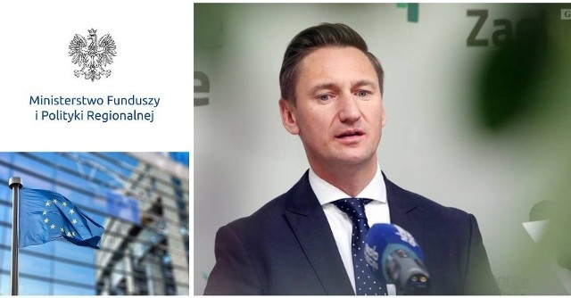 Wiceministrowie przyjadą do Szczecina na sesję Sejmiku Województwa Zachodniopomorskiego