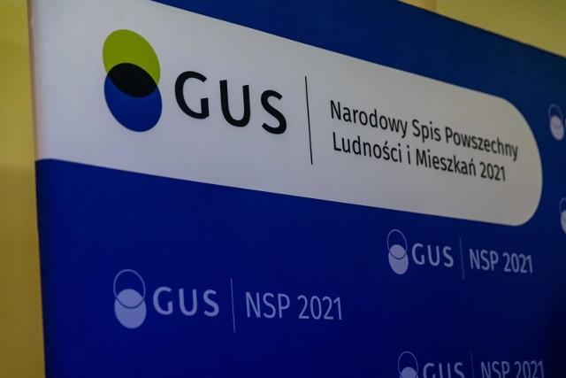 Narodowy spis powszechny 2021 trwa. Główny Urząd Statystyczny: Już milion Polaków wypełniło formularz