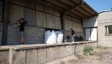 Afera toksyczna: 9 mln zł na likwidację odpadów