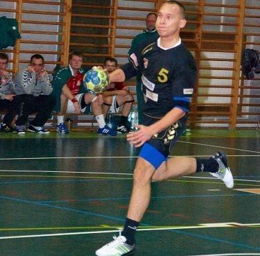 Tym razem Artur Choroszewski wystąpił w drużynie rezerw.