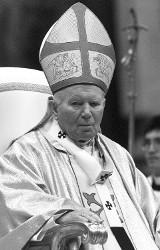 Kanonizacja Jana Pawła II. Kto może zostać świętym?